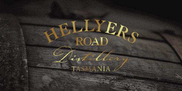 Hellyer's Road Distillery